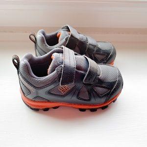 Columbia PeakFreak Xcrsn waterproof sneakers